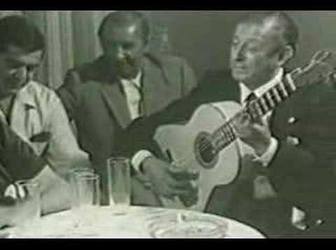 Melchor de Marchena y Manolo Caracol - Fandangos