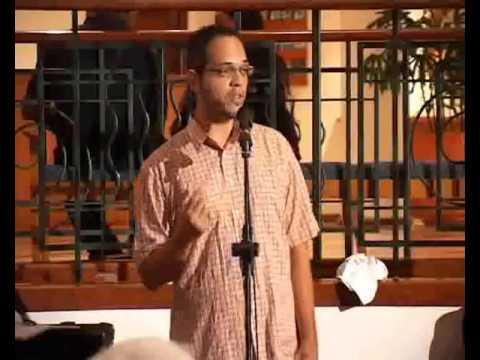 Boukman THONON - Nouméa