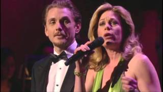 We're Gonna Be All Right performed by Marin Mazzie and Jason Danieley