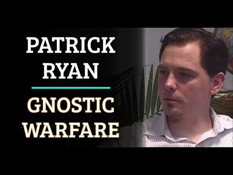 Simulation 442 Patrick Ryan - Gnostic Warfare