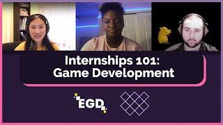 Internships 101 (Game Studios) - Waffle Games 4.0