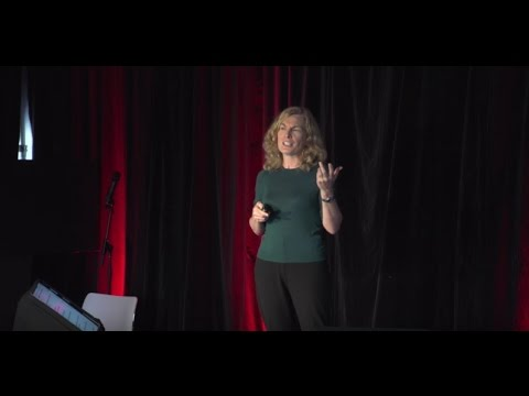 Antarctic plants in a time of change | Sharon Robinson | TEDxUWollongongWomen