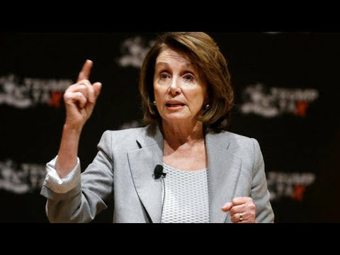 VIDEO: Democratic leader Nancy Pelosi in Phoenix for tax town hall