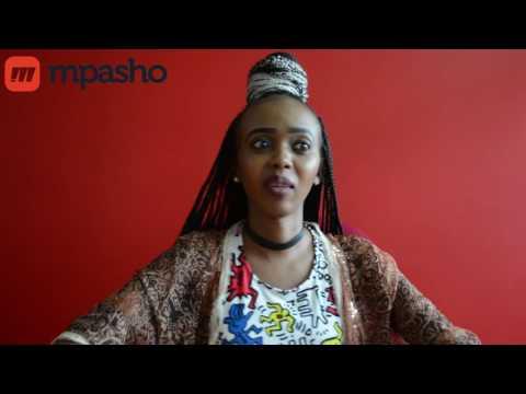 Gin Ideal Narrates How An International Artiste STOLE Her Song