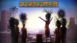 Tentlan: Kostenloses Aufbaustrategiespiel mit Azteken | Tentlan Gameplay German