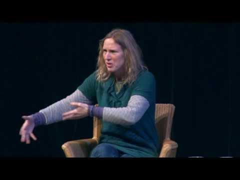 Miriam Toews interviewed by Nick Mount