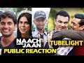 Naach Meri Jaan Song - जानता का REACTION   Tubelight   Salman Khan   Sohail Khan