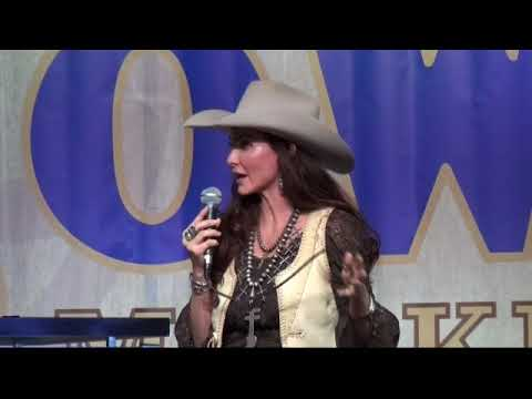 She's Gone Country w/ CB Cowgirls Las Vegas 2017 Outreach Tuesday