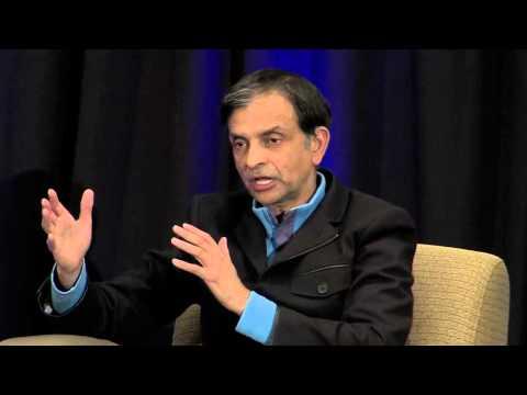 """Welcome to Civilization 3.0: A Conversation with Sacramento Kings Owner Vivek Ranadivé"""