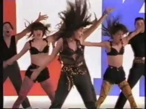 ITV Chart Show 13 April 1991 Top 10