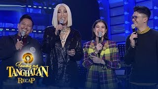 Wackiest moments of hosts and TNT contenders | Tawag Ng Tanghalan Recap | September 13, 2019