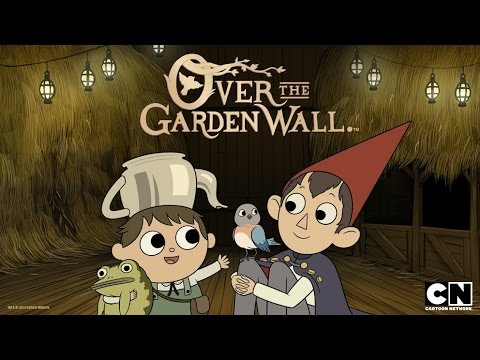 Over The Garden Wall Ost Complete Soundtrack Youtube