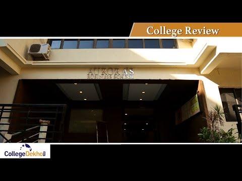 Aurora's Business School, Hyderabad 2018 - www.collegedekho.com