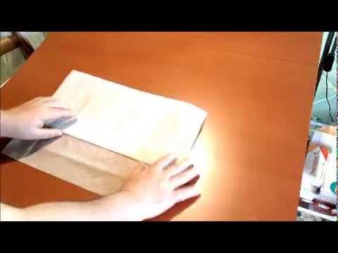 cappello pizzaiolo - YouTube 479ea9487d62