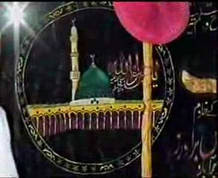 Qari Karamat Ali Naeemi The Best Qari Ever from South Asia