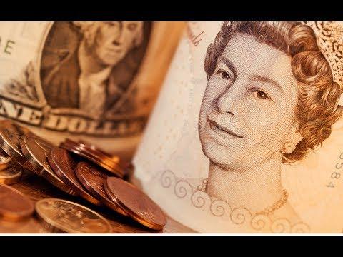 ВолноТрейдинг. Коррекция по евро (12.10.2018)
