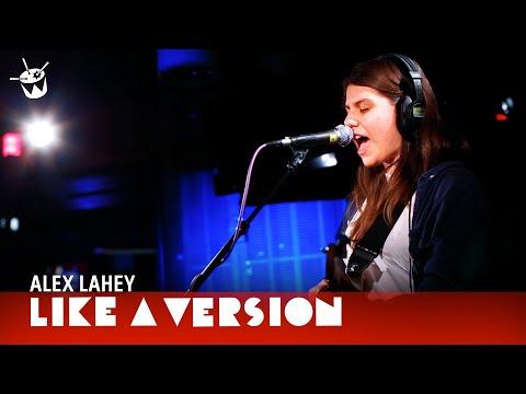 Alex Lahey - 'You Don't Think You Like People Like Me' (live for Like A Version)