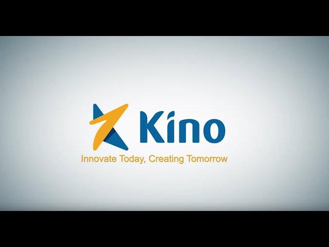 KINO - Business Profile, Company Profile, Corporate Video