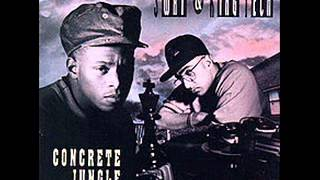 Sway and King Tech - Concrete Jungle (full)