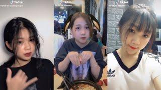 o00 TV || top những cô gái xinh xắn trên tik tok Việt Nam