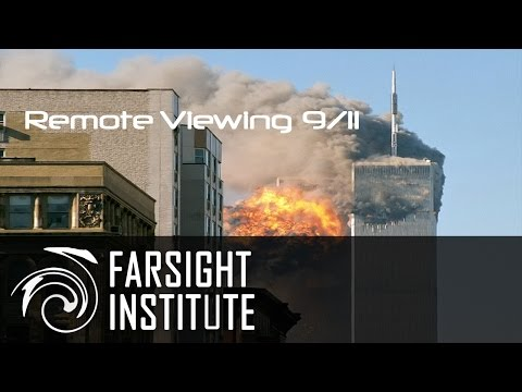 Remote Viewing 9/11: The Official Trailer
