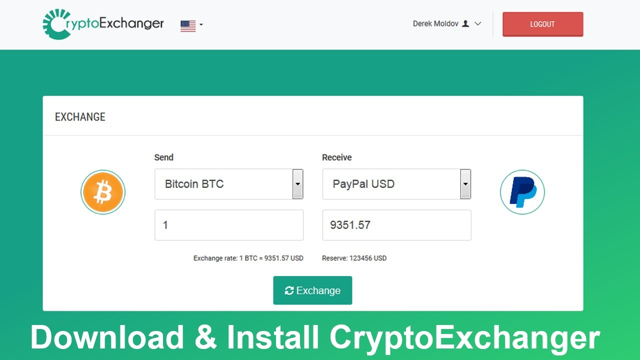 online trade online investment and cryptocurrency trading system nulled