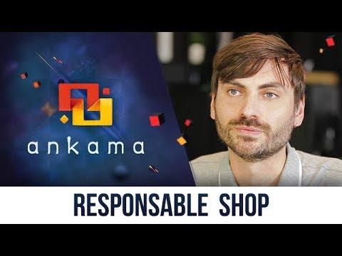Responsable e-commerce – Ankama Job