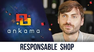 Responsable e-commerce – Ankama Job