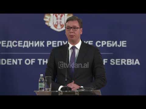 Mogherini mbyll turin ballkanik ne Serbi
