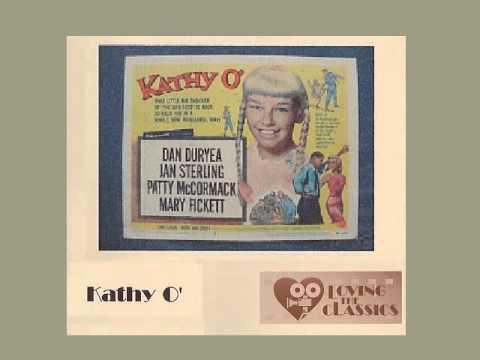 KathyO  The Diamonds  plus Patty McCormack single
