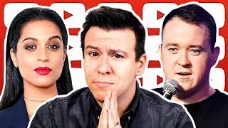 uhoh-shane-gillis-andrew-yang-snl-controversy-lilly-singh-s-mixed-reviews-the-gm-strike
