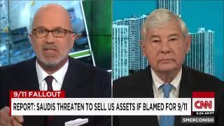 غراهام: السعودية تعرف ما نعلمه عن هجمات 11 سبتمبر وعلى أمريكا الرد