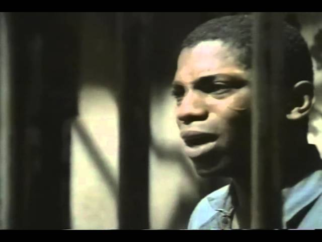 A Lesson Before Dying Trailer 1999