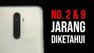 Nggak banyak ba bi bu tau-tau realme beneran rilis hape flagship perdananya di Indonesia hari ini .