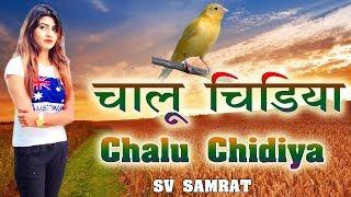 राजस्थान का ऐसा मस्तीभरा सांग आपने नहीं सुना होगा Chalu Chidiya | Marwadi Dj Song 2019