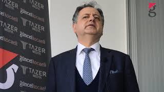 Millet ittifakı Büyükşehir Belediye Başkan Adayı Serdar Kaman Röportajı