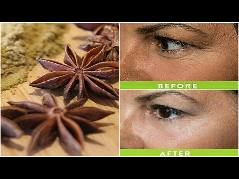 Quickly Remove Wrinkles in 1 to 2 Days  Do Just Rub Your Skin With This Spice