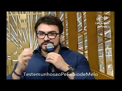 Direção Espiritual com Pe Fabio de Melo
