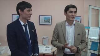 100 новых лиц Казахстана Ержан и Куаныш Жумабековы