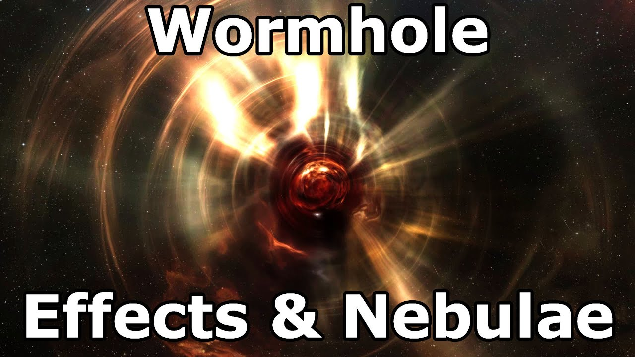 Eve Wormhole Effects