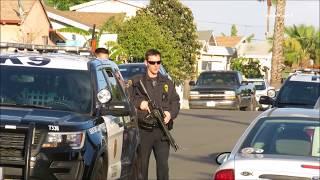 Airsoft Gun Leads To Big Police Response 2/28/2018