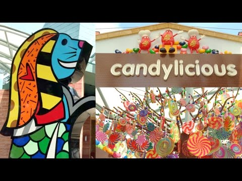 Follow Me To Candylicious In Singapore