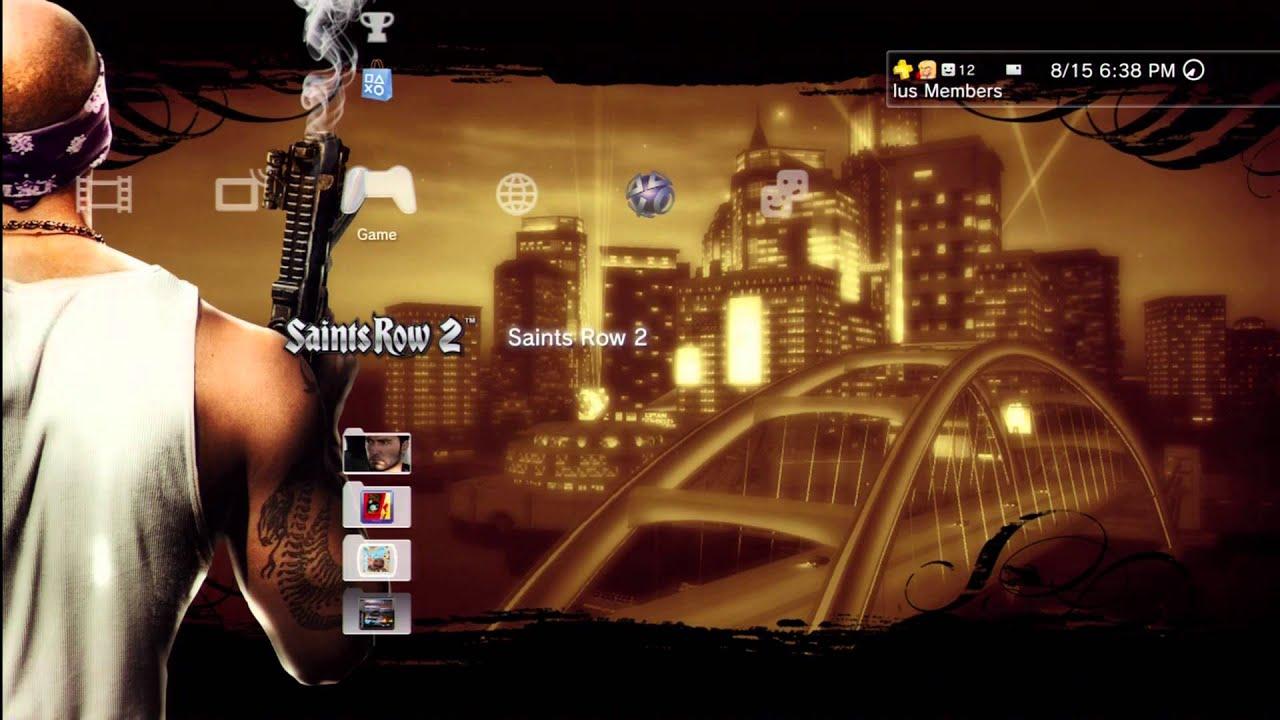 Saints Row on Steam