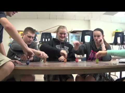 A Year in the Life of Alpha Omega Academy