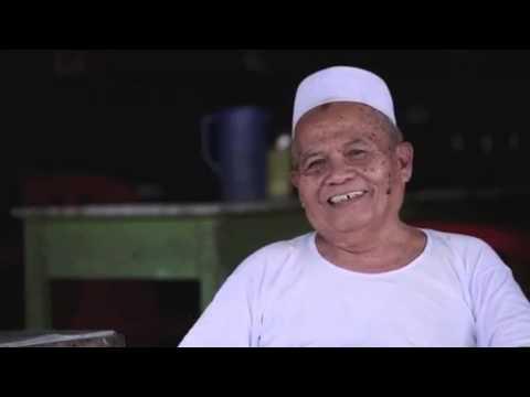Pak Cik Melayu Cakap Tamil