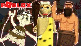 ROBLOX | *BaLdi* The Flintstones