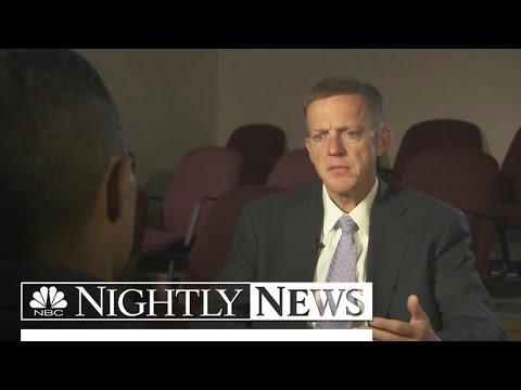 New York Prison Escape: 12 Prison Staffers Suspended   NBC Nightly News
