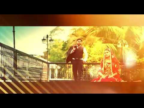 junaid-&-jumana,jamsheer-&-lameesha-mere-rashke-qamar-new-version-nusrat-fateh-ali-khan-new-video
