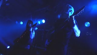 SPHERE - Erratic live at John Dee