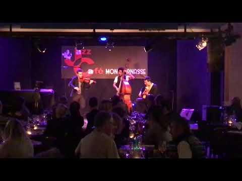 Super soirée jazz au Jazz Café Montparnasse - Paris (75014)
